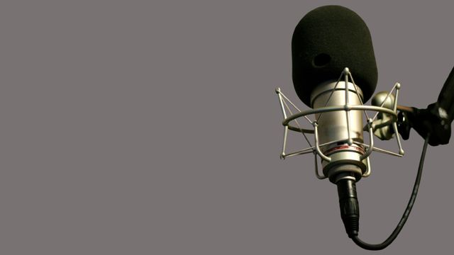 lowongan penyiar radio kita