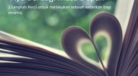 📢Inovasi Dakwah Sosial📢 Ponpes Assunnah Cirebon. [ 📚Wakaf Buku Bekas 📚]. 📚Anda Punya Buku-buku Islami dgn Manhaj Assalafusshalih ??? Atau Majalah??? Atau AlQur'an??? ❓Masih Layak baca dan Sudah tidak dibaca […]