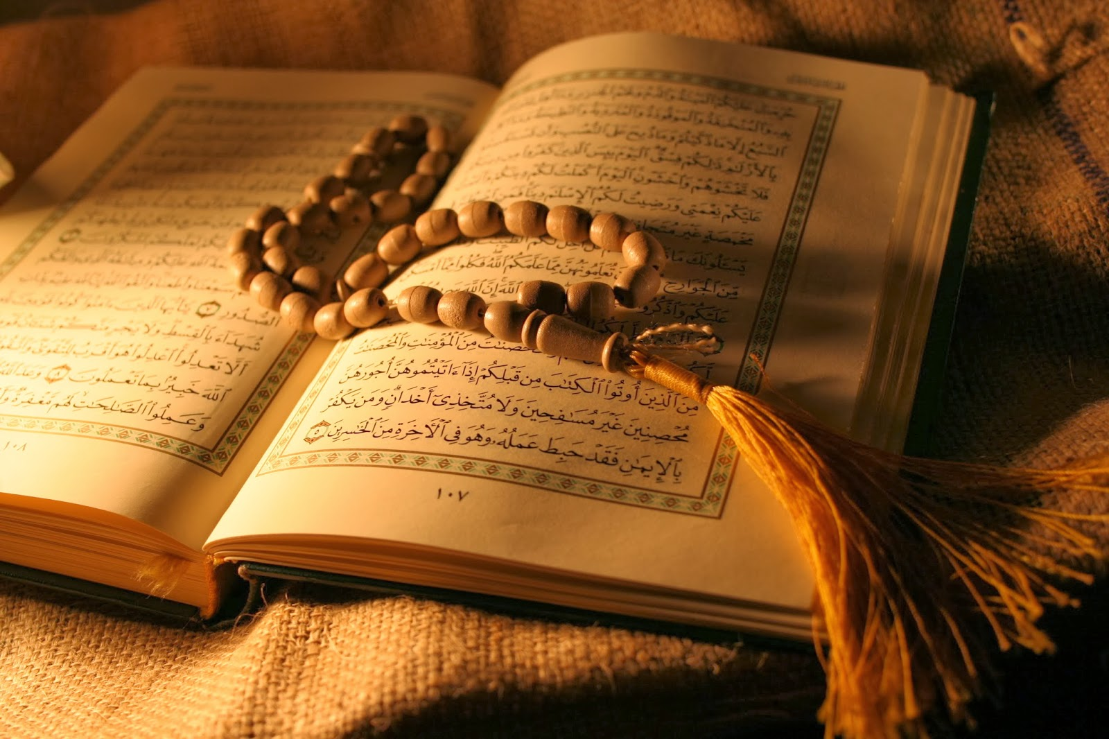 Adab Terhadap Al-quran – Ust Arif Syarifudin Lc