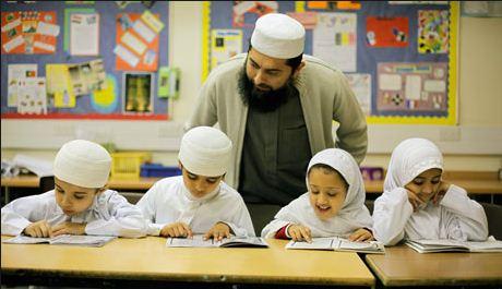 Pendidikan anak Dalam Islam – Ust Fachrudin Nu'man, Lc