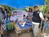 Info Terkini : Donasi Kemanusiaan ARTVISI Peduli Gempa Lombok, NTB by Artvisi