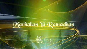 Inilah Arti 'Marhaban Ya Ramadhan' Yang Sesungguhnya