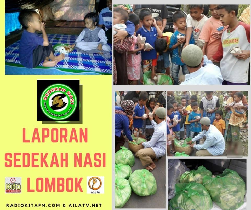 Program Free Food Friday (Sedekah Sehati Indonesia)