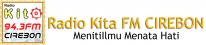 Radio Kita 94,30 FM Cirebon