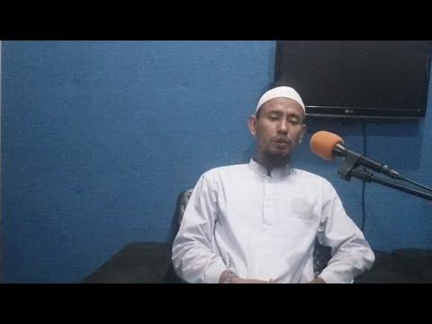 Kajian Tazkiyatun Nufus -Ust Tata Abdul Ghani,