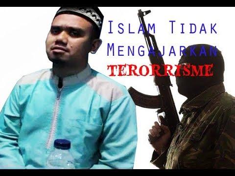Islam Tidak Mengajarkan Terrorisme l Kang Budi