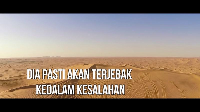 "Jeda Kita FM – ""Fitnah Syubhat & Syahwat"""