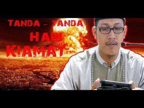 Kajian Arba'in An Nawawi Hadits ke 2) Ustadz Aziz Rohman. Lc