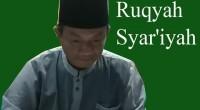 Kajian Ruqyah Syar'iyah l Ustd. Indra Sudrajat. Share