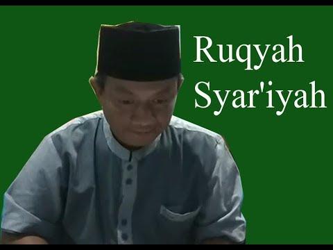 Kajian Ruqyah Syar'iyah l Ustd. Indra Sudrajat