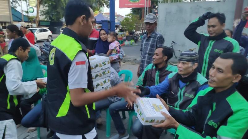 Edisi Ke 09 Bukber Masjid Al Binaa Kesambi Cirebon